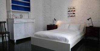 ABCyou Marti - Valencia - Bedroom