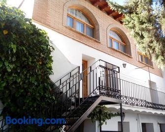Casa Rural Boletas - Loporzano - Building