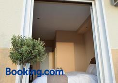 Byron Hotel - Athens - Bathroom