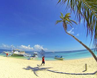 Malapascua Exotic Island Dive & Beach Resort - Daanbantayan