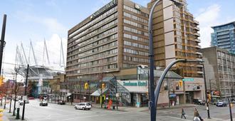 Sandman Hotel Vancouver City Centre - Vancouver - Toà nhà