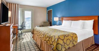 Baymont by Wyndham Rochester Mayo Clinic Area - Rochester - Bedroom