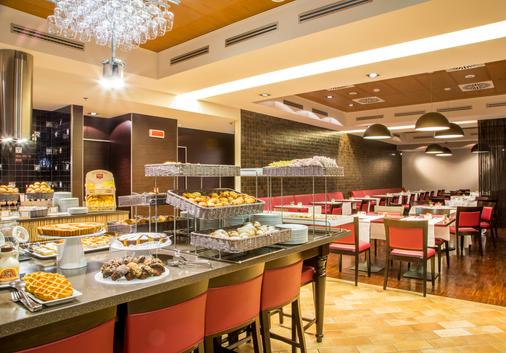 Best Western Premier BHR Treviso Hotel - Quinto di Treviso - Buffet