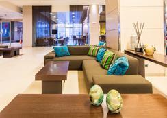Best Western Premier BHR Treviso Hotel - Quinto di Treviso - Lobby