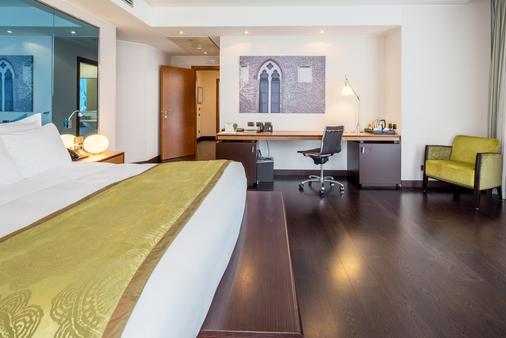 Best Western Premier BHR Treviso Hotel - Quinto di Treviso - Chambre
