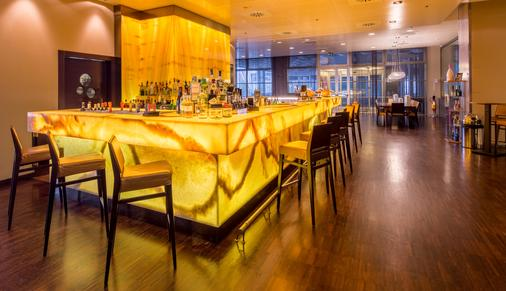 Best Western Premier BHR Treviso Hotel - Quinto di Treviso - Bar