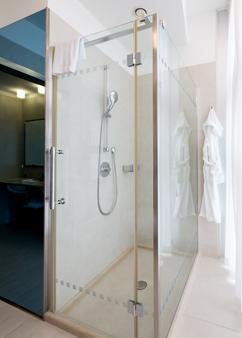 Best Western Premier BHR Treviso Hotel - Quinto di Treviso - Salle de bain