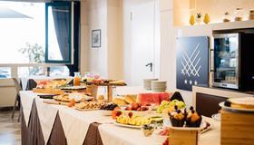 Hotel Al Pescatore - Cefalù - Buffet