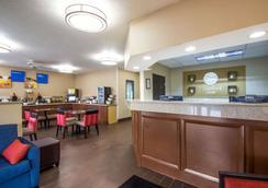 Comfort Inn - Green Bay - Aula
