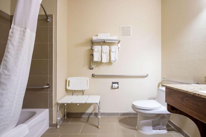 Comfort Inn - Green Bay - Kylpyhuone
