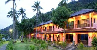 Mayuree Resort Koh Chang - Клонг-Сон