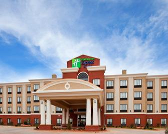 Holiday Inn Express & Suites Guthrie North Edmond - Guthrie - Building