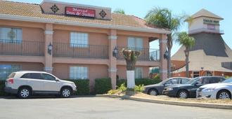 Merced Inn & Suites - Merced