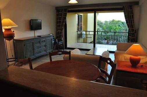 Palm Court Suites - Ayvalık - Dining room
