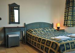Palm Court Suites - Ayvalık - Bedroom