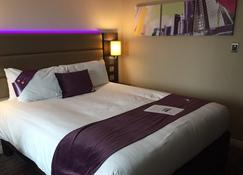 Premier Inn Heathrow Airport Terminal 4 - Hounslow - Camera da letto