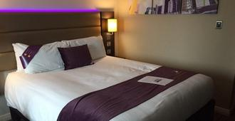 Premier Inn Heathrow Airport Terminal 4 - Hounslow