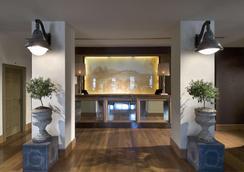 星際托斯卡納酒店 - 佛羅倫斯 - 佛羅倫斯 - 大廳