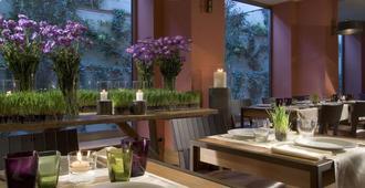 Starhotels Tuscany - פירנצה - מסעדה