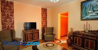 Stephanie Apartment - Braşov - Sala de estar