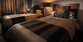 Fraser Suites Seef Bahrain - Manama - Bedroom