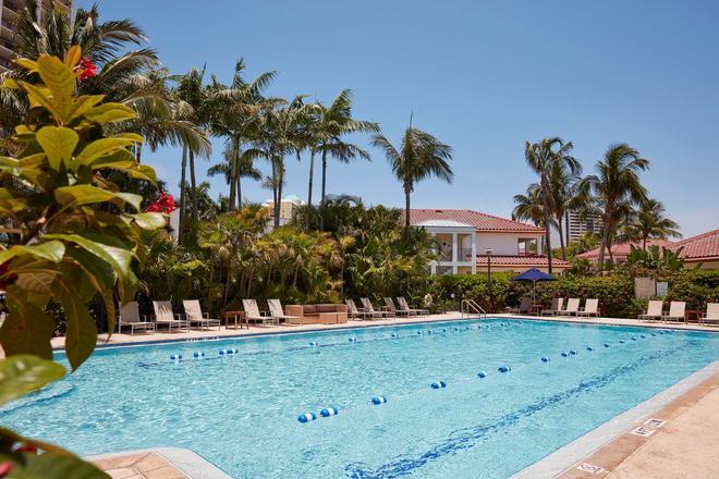 Naples Grande Beach Resort - Naples - Uima-allas