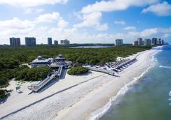 Naples Grande Beach Resort - Naples - Bãi biển