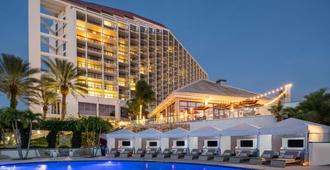 Naples Grande Beach Resort - Naples - Edificio