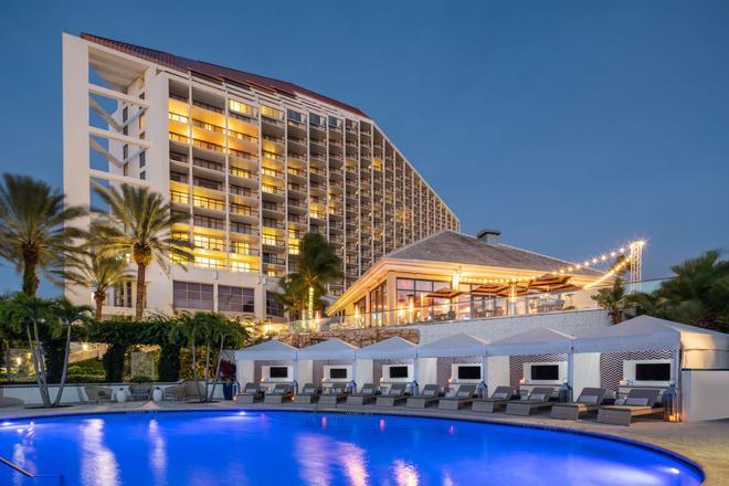 Naples Grande Beach Resort - Naples - Toà nhà
