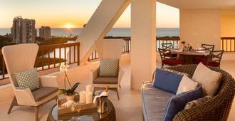 Naples Grande Beach Resort - Naples - Balcony