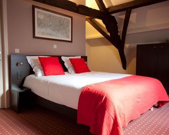 Hotel Den Grooten Wolsack - Mechelen - Bedroom