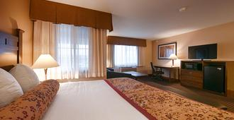 Best Western Desert Inn - West Yellowstone