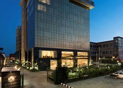 Hyatt Regency Ludhiana - Ludhiāna - Building
