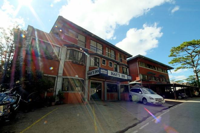 Zen Rooms Basic Iggy's Inn Baguio - Baguio - Building