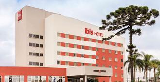 Ibis Curitiba Aeroporto - São José dos Pinhais
