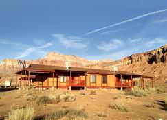 Marble Canyon Lodge - Marble Canyon - Gebäude