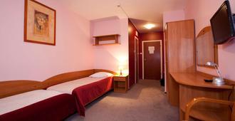 Obiekt Hotelarski Patron - Varsovia - Habitación
