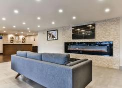 Comfort Inn Windsor - Windsor - Lobby