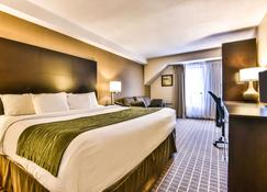 Comfort Inn Windsor - Windsor - Camera da letto