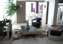 Kyriad Perpignan Sud - Perpignan - Lobby