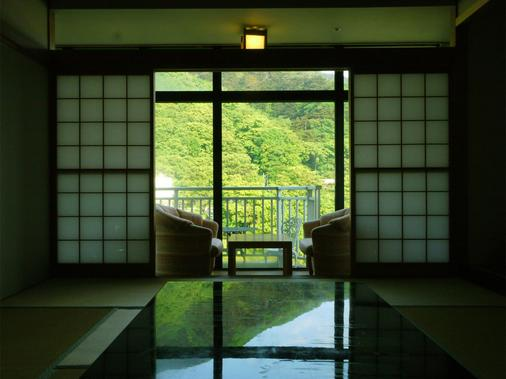 Monogusanoyado Hanasenkyo - Nikkō