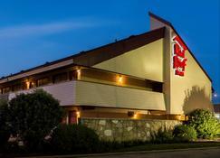 Red Roof Inn Chicago-O'Hare Airport/Arlington Heights - Arlington Heights - Gebäude