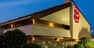 Red Roof Inn Chicago-O'Hare Airport/Arlington Heights - Arlington Heights - Building