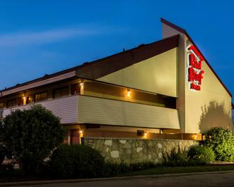Red Roof Inn Chicago-O'Hare Airport/Arlington Heights - Arlington Heights - Gebouw