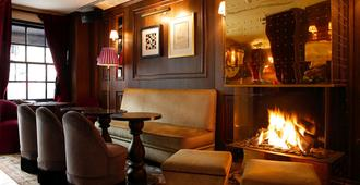 Mimi's Hotel Soho - Londres - Lounge