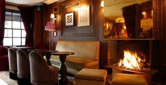 Mimi's Hotel Soho - לונדון - טרקלין