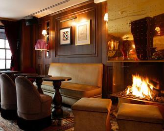 Mimi's Hotel Soho - London - Lounge