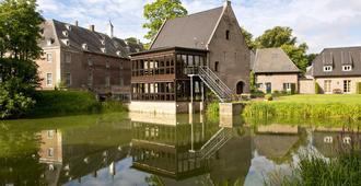 Schloss Wissen - Weeze