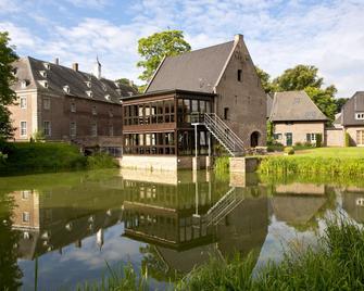 Schloss Wissen Hotellerie - Weeze - Building