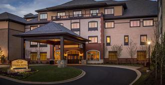 Village Hotel On Biltmore Estate - אשוויל